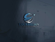 Tourbillion Financial Advisors Logo - Entry #273