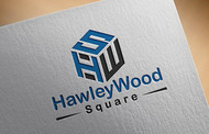 HawleyWood Square Logo - Entry #200