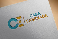 Casa Ensenada Logo - Entry #9
