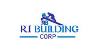 RI Building Corp Logo - Entry #41