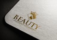 Beauty Status Studio Logo - Entry #145