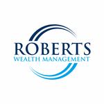 Roberts Wealth Management Logo - Entry #538