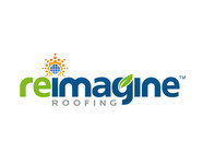 Reimagine Roofing Logo - Entry #106