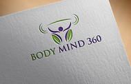 Body Mind 360 Logo - Entry #111