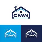 CMW Building Maintenance Logo - Entry #559