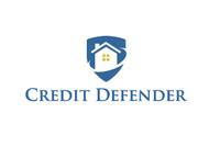 Credit Defender Logo - Entry #168