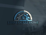 Lehal's Care Home Logo - Entry #118