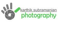 Karthik Subramanian Photography Logo - Entry #112