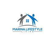 Marina lifestyle living Logo - Entry #20