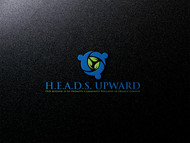 H.E.A.D.S. Upward Logo - Entry #228