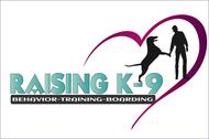 Raising K-9, LLC Logo - Entry #30