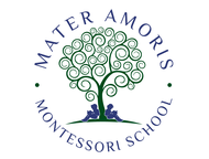 Mater Amoris Montessori School Logo - Entry #572