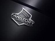FanStory Classroom Logo - Entry #82