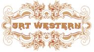 JRT Western Logo - Entry #142