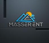 MASSER ENT Logo - Entry #32