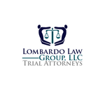 Lombardo Law Group, LLC (Trial Attorneys) Logo - Entry #58