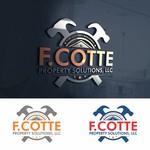 F. Cotte Property Solutions, LLC Logo - Entry #291