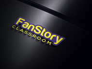 FanStory Classroom Logo - Entry #26