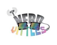 Nerd Vittles Logo - Entry #41