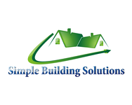Simple Building Solutions Logo - Entry #44