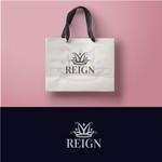 REIGN Logo - Entry #273