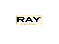 Ray Capital Advisors Logo - Entry #632