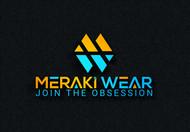 Meraki Wear Logo - Entry #205