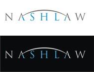 Nash Law LLC Logo - Entry #74
