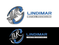 Lindimar Metal Recycling Logo - Entry #97