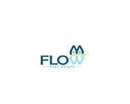 Flow Real Estate Logo - Entry #85