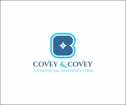 Covey & Covey A Financial Advisory Firm Logo - Entry #232