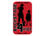 Music non-profit for Kids Logo - Entry #37