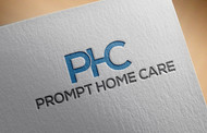 Prompt Home Care Logo - Entry #162