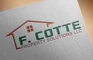 F. Cotte Property Solutions, LLC Logo - Entry #306