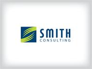Smith Consulting Logo - Entry #92