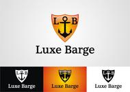 European Hotel Barge Logo - Entry #30