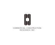 Commercial Construction Research, Inc. Logo - Entry #165