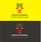 Chattanooga Chilihead Logo - Entry #31