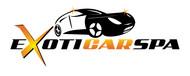 i need a logo for www.exoticarspa.com - Entry #7