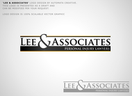 Law Firm Logo 2 - Entry #20