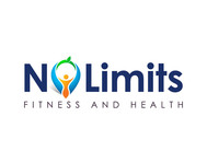 No Limits Logo - Entry #124
