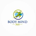 Body Mind 360 Logo - Entry #192
