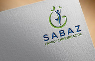 Sabaz Family Chiropractic or Sabaz Chiropractic Logo - Entry #238