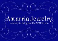 Astarria Jewelry Logo - Entry #52