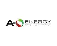 A-O Energy Logo - Entry #54