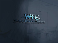 Warner Financial Group, Inc. Logo - Entry #3