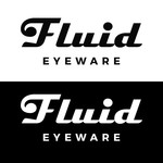 FLUID EYEWEAR Logo - Entry #81