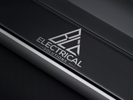 BLC Electrical Solutions Logo - Entry #127
