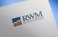 Reagan Wealth Management Logo - Entry #793