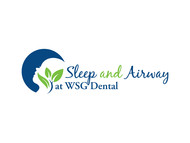 Sleep and Airway at WSG Dental Logo - Entry #198